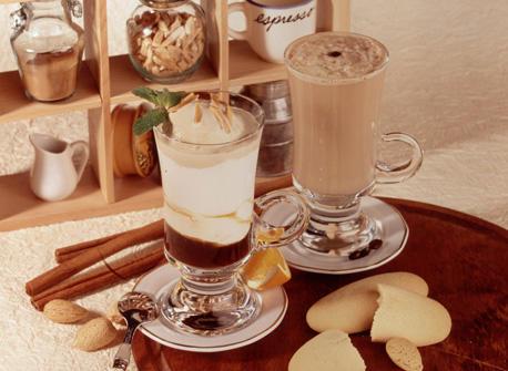 chilly caf au lait recipe dairy goodness. Black Bedroom Furniture Sets. Home Design Ideas