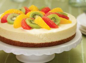 Choco-Mascarpone Pie