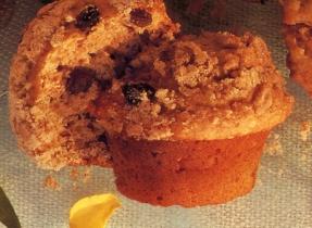 Cinnamon Crumb-Cake Muffins