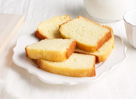 Citrus Tea Loaf Recipe