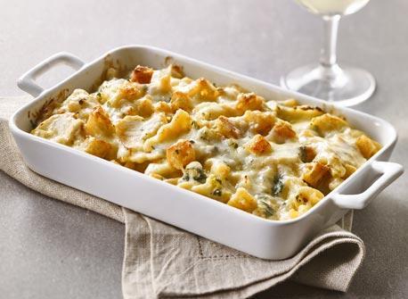 Cod You Believe It's Shmoked Mac n' Cheese Recipe