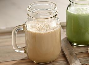 Coffee Vanilla Milk Shake