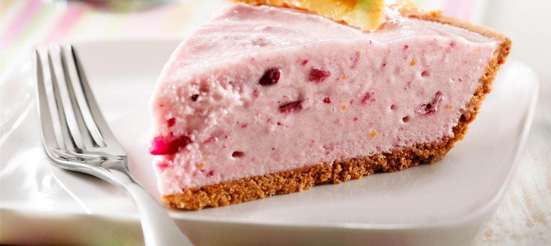 Cranberry Creams