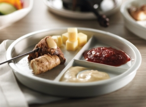 Dazzling fondue pairings