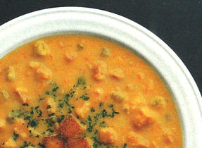 Easy Old Fashioned Split Pea Soup