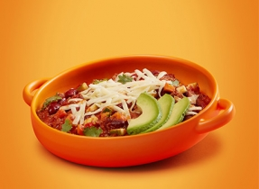 Family Favourite Chili