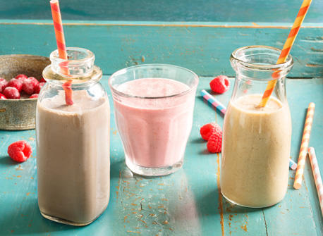 Favourite Summer Smoothies Recipe