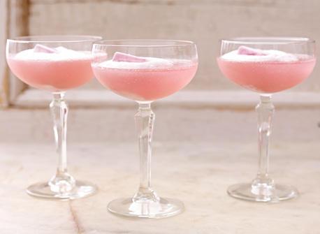 Festive Mascarpone Float Recipe