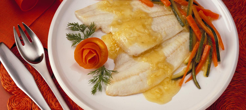 fish fillets jardini re recipe dairy goodness. Black Bedroom Furniture Sets. Home Design Ideas