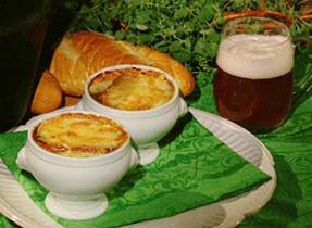 Flemish Onion Soup