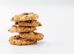 Good Grains Fruit Cookies