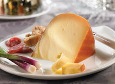 Gouda all ways, with Drinks recipe
