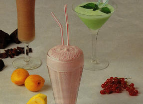 Great Shakes : How To Make The Perfect Milkshake