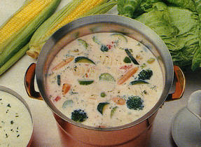 Harvest Chowder