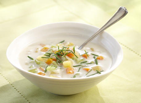 Hearty Root Vegetable Soup Recipe