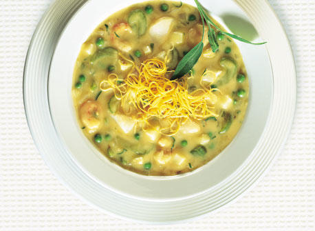 Hearty Soups Recipe