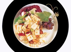 High-Performance Pasta Salad
