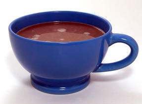 Hot or Cold Chocolate Milk
