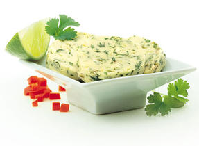 Lemon Parsley Butter
