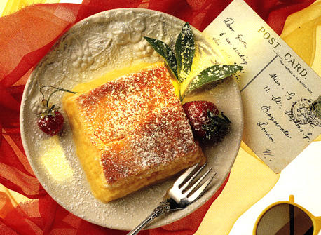 pudding cakes invert onto the plate lemon pudding cake lemon pudding ...