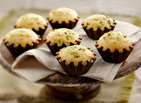 Magdalena Cupcakes