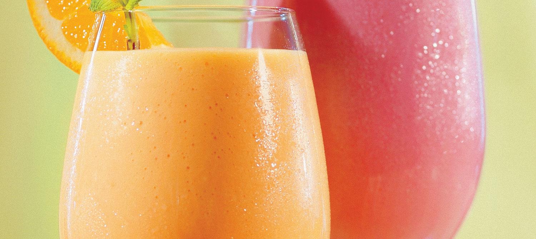 Mango Smoothie recipe | Dairy Goodness