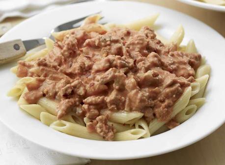 Maria's Best Pasta Sauce Recipe