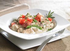 Market Fresh Chicken Stew