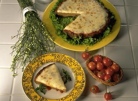 Meatloaf Canadiana Recipe