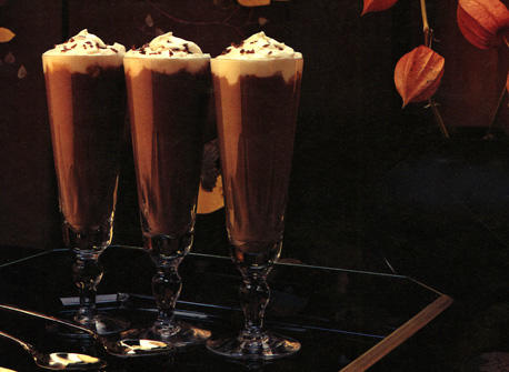 Mocha Cream Recipe