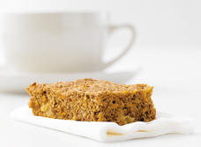 Morning Glory Breakfast Bars