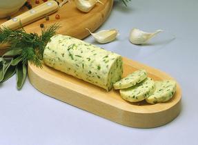 Mussel Butter Baste