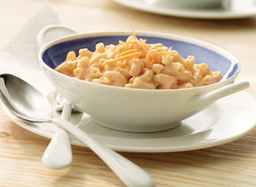 Nice & Easy One-Pot Macaroni & Cheese