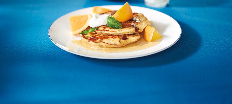 pancake dating knulla i malmö