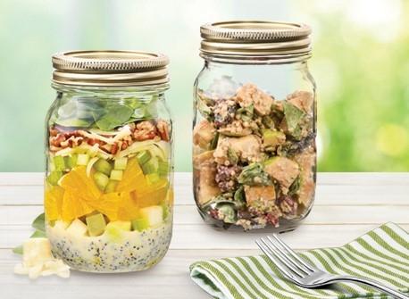 Orange Poppy Seed Salad Recipe