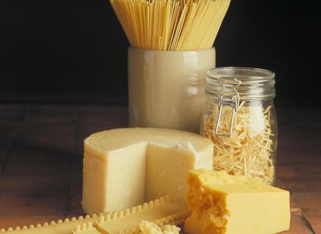 Pasta trio recipe