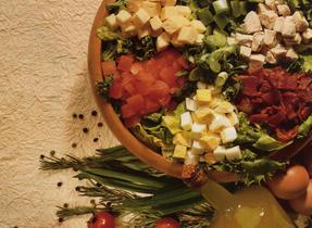 Pinwheel Salad