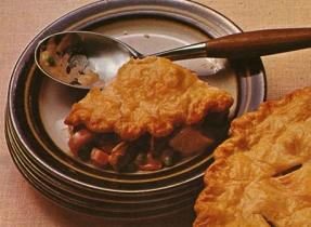 Pork Paprika