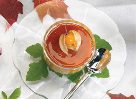 Pumpkin Crème Brûlée Recipe