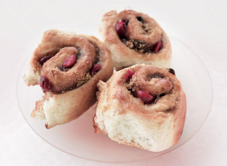 Quick Biscuit Cinnamon Rolls Recipe