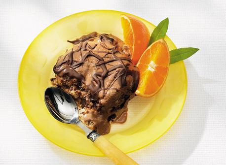Quick Chocolate Chunk Tiramisu Recipe