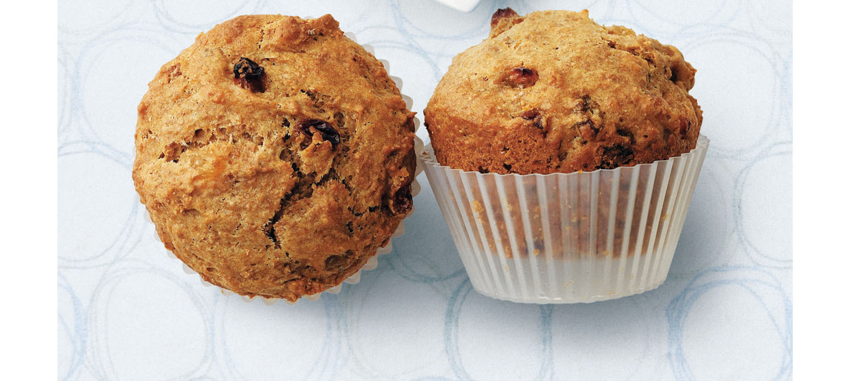 bran flake muffin recipe easy