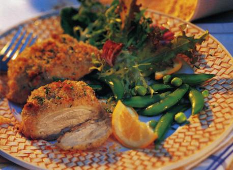 Rosemary Chicken Thighs Recipe