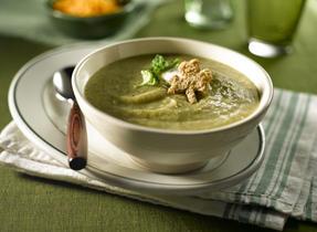 Shamrock Soup