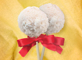 Snowball Sweets