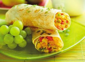 Sunny Burrito