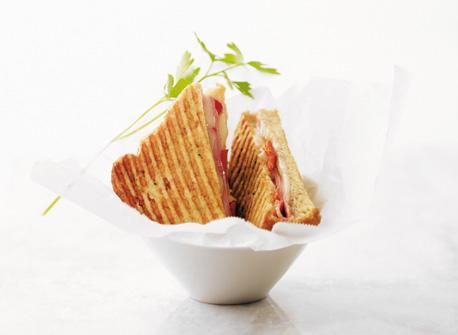 Super Supper Monte Cristo Sandwiches Recipe