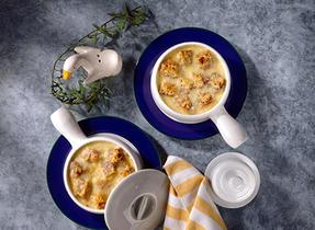 Swiss Onion Soup