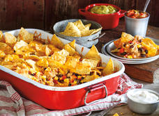 Taco Supper Bake
