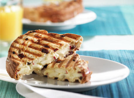 The Great Canadian Cheddar Melt Recipe